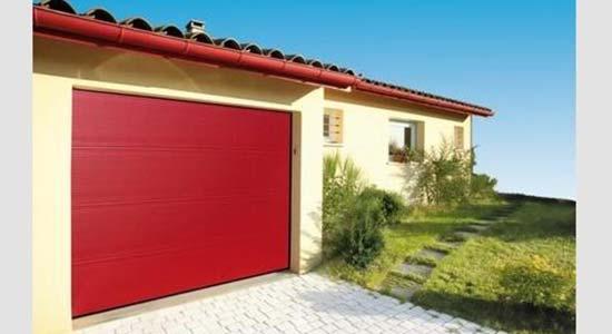 Installation de portes de garage rebais coulommiers - Ouvre porte de garage installation ...